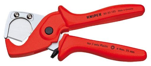 KNIPEX Kliešte na rezanie...