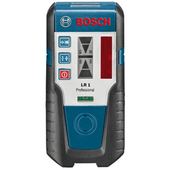 BOSCH Laserový prijímač LR 1 Professional