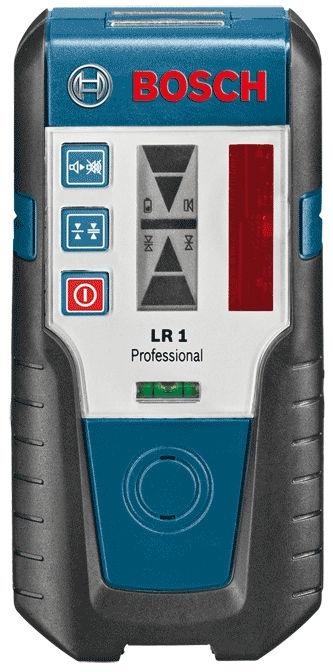 BOSCH Laserový prijímač LR...