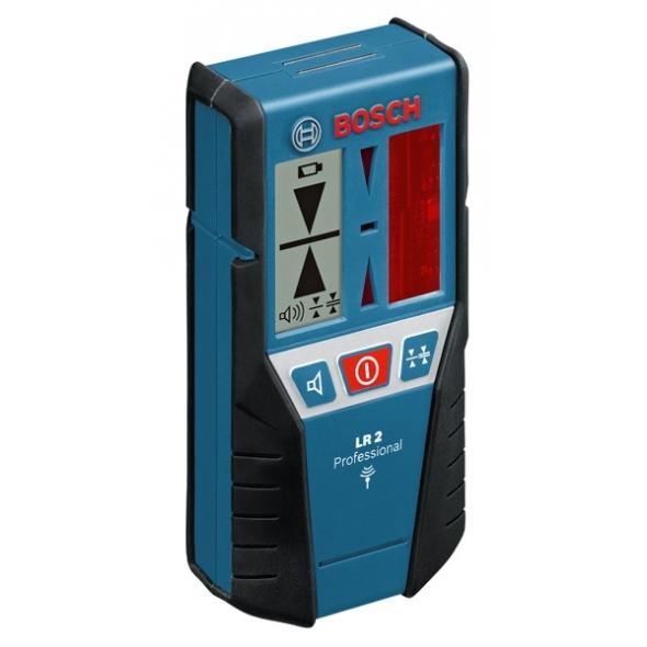 BOSCH Vysokovýkonný prijímač LR 2 Professional