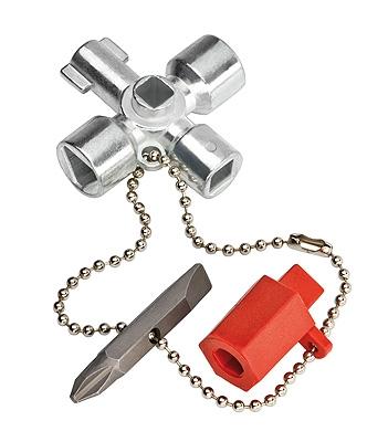 KNIPEX  Kľúč na rozvodné...