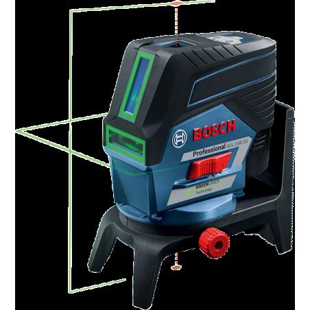 BOSCH Kombinovaný laser GCL 2-50 CG Professional