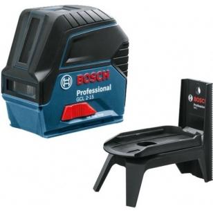 BOSCH Kombinovaný laser GCL 2-15 Professional