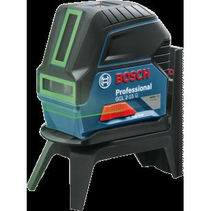 BOSCH Kombinovaný laser GCL 2-15 G Professional