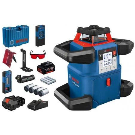 BOSCH Rotačný laser GRL 600 CHV Professional