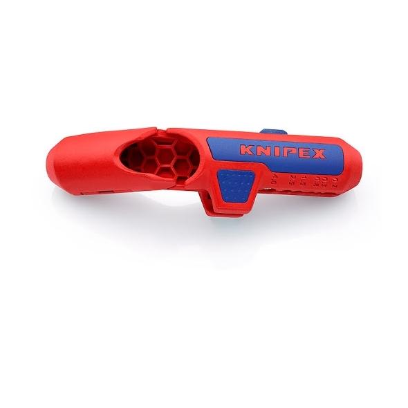 KNIPEX Nástroj odizolovací ErgoStrip 16 95 01 SB