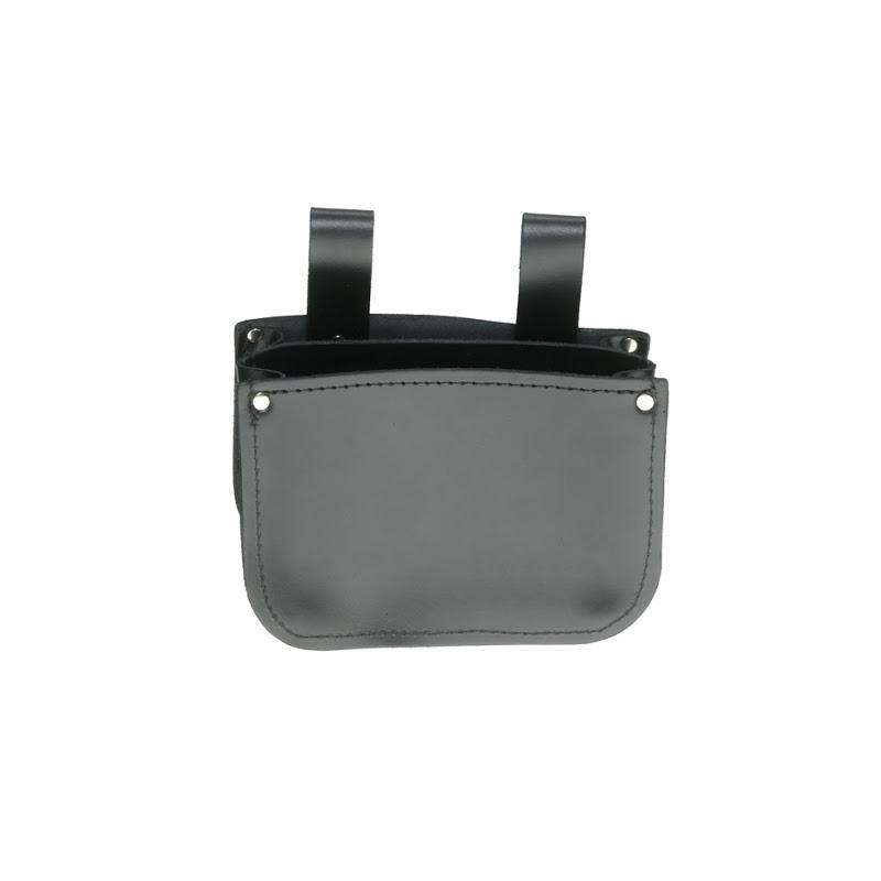 PICARD Kožená kapsička 2-dielna na klince 0031000