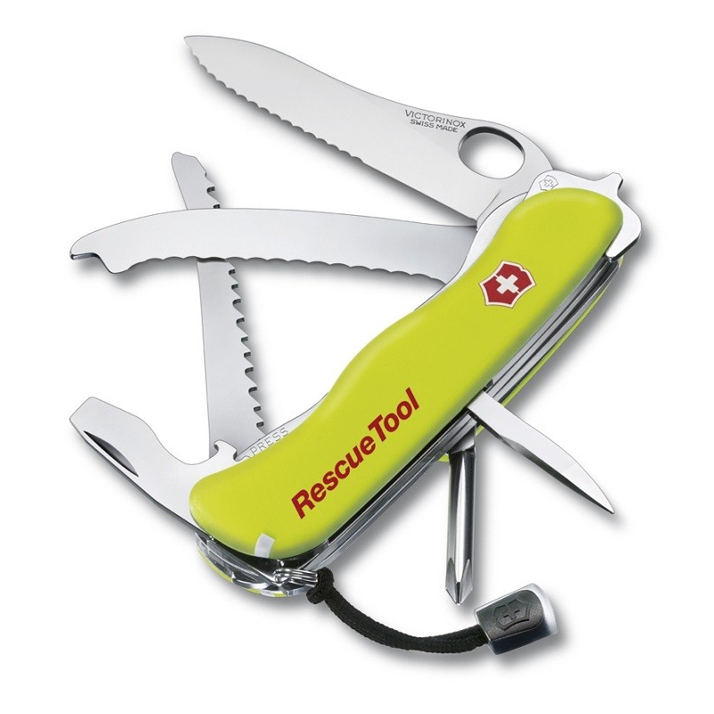 VICTORINOX Nôž Rescue Tool 0.8623.MWN