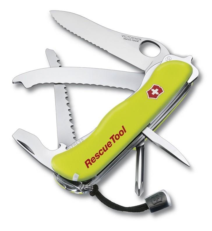 VICTORINOX Nôž Rescue Tool...