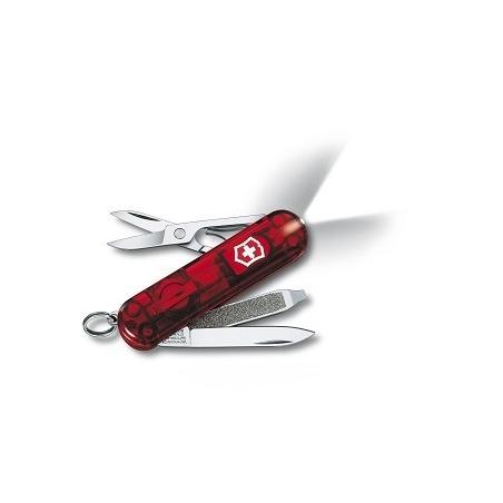 VICTORINOX SwissLite Ruby 0.6228.T