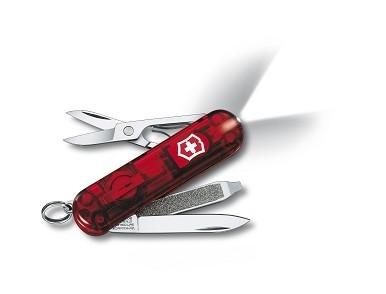 VICTORINOX SwissLite Ruby...