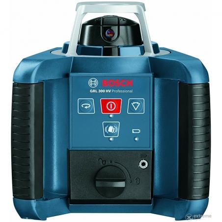 BOSCH Rotačný laser GRL 300 HV Professional