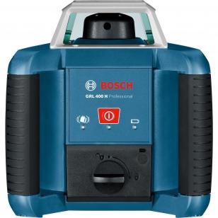 BOSCH Rotačný laser GRL 400 H Professional