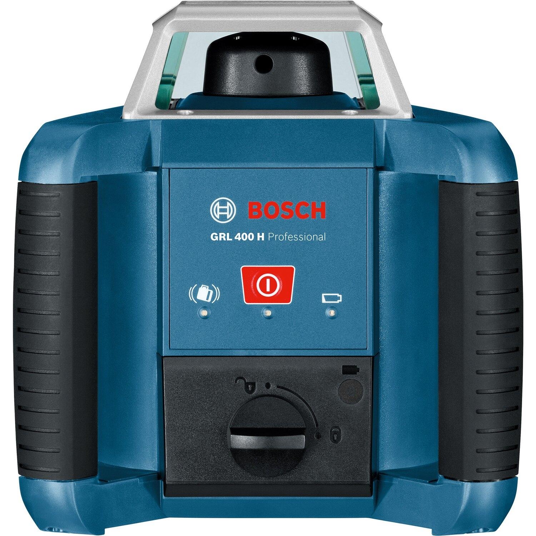 BOSCH Rotačný laser GRL 400...