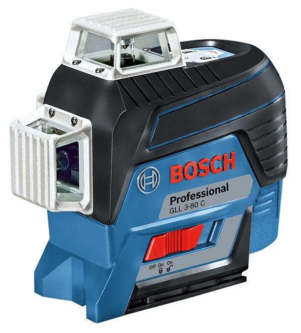 BOSCH Líniový laser GLL...