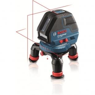 BOSCH Líniový laser GLL 3-50 Professional