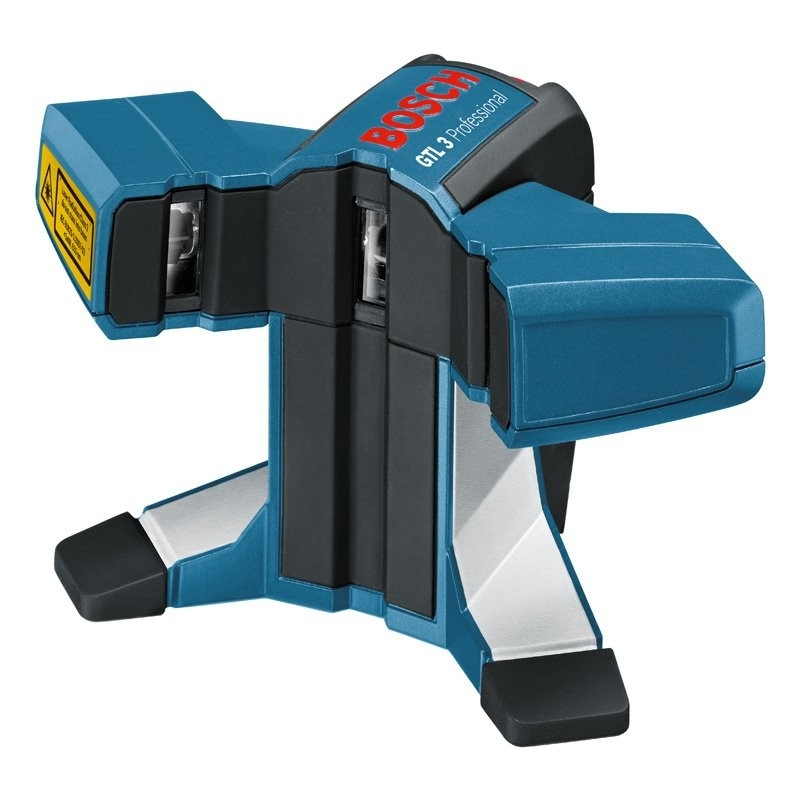 BOSCH Laser na obkladačky GTL 3 Professional