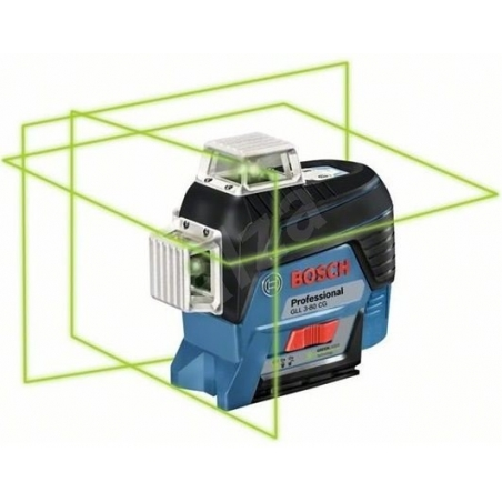 BOSCH Líniový laser GLL 3-80 CG Professional