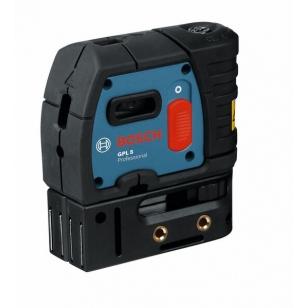 BOSCH Bodový laser GPL 5 Professional
