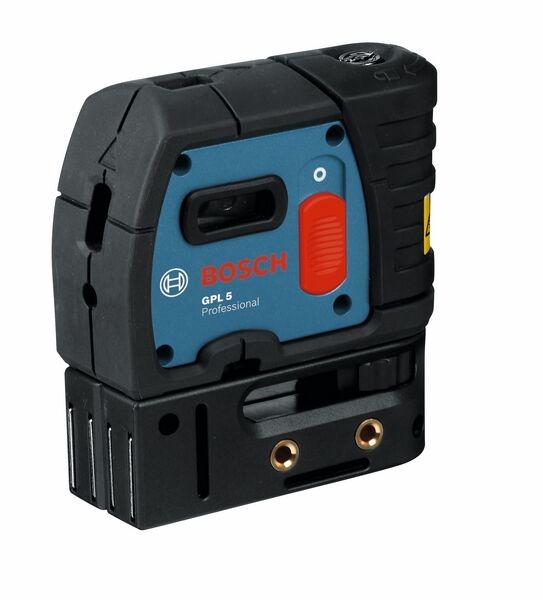 BOSCH Bodový laser GPL 5...