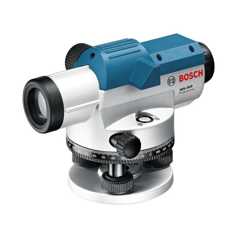 BOSCH Optický nivelačný prístroj GOL 26 D Professional