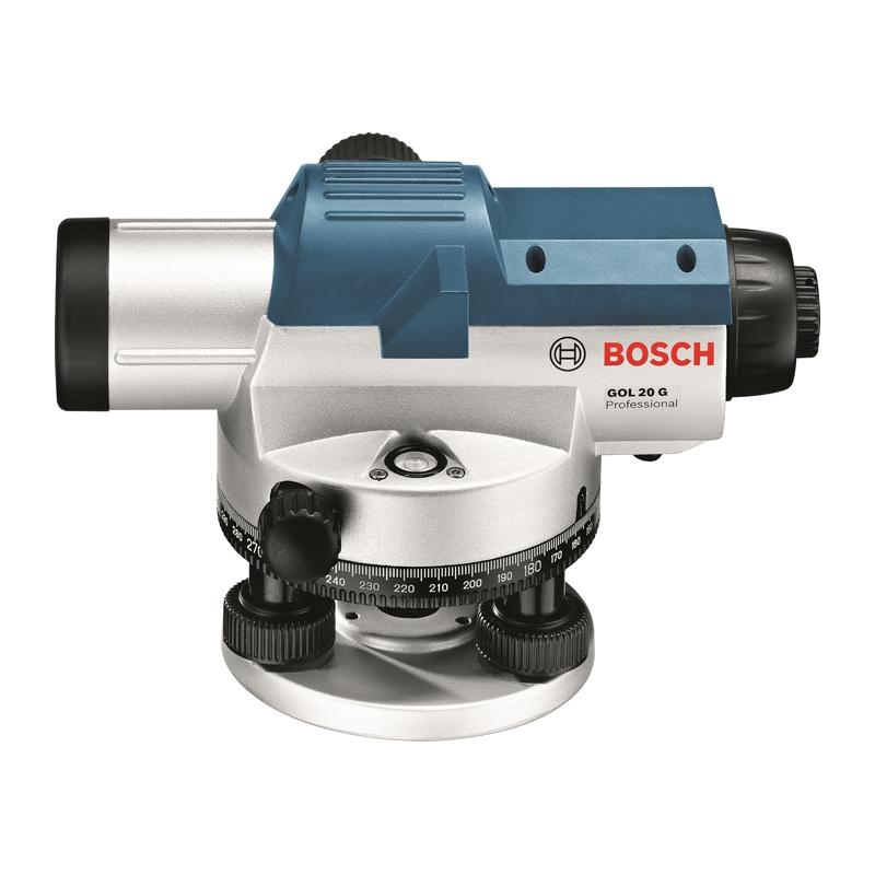 BOSCH Optický nivelačný prístroj GOL 20 G Professional