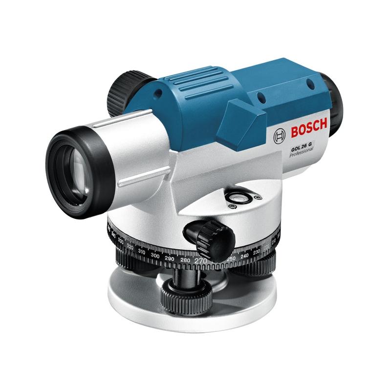 BOSCH Optický nivelačný prístroj GOL 26 G Professional