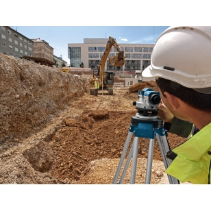 BOSCH Optický nivelačný prístroj GOL 32 D Professional