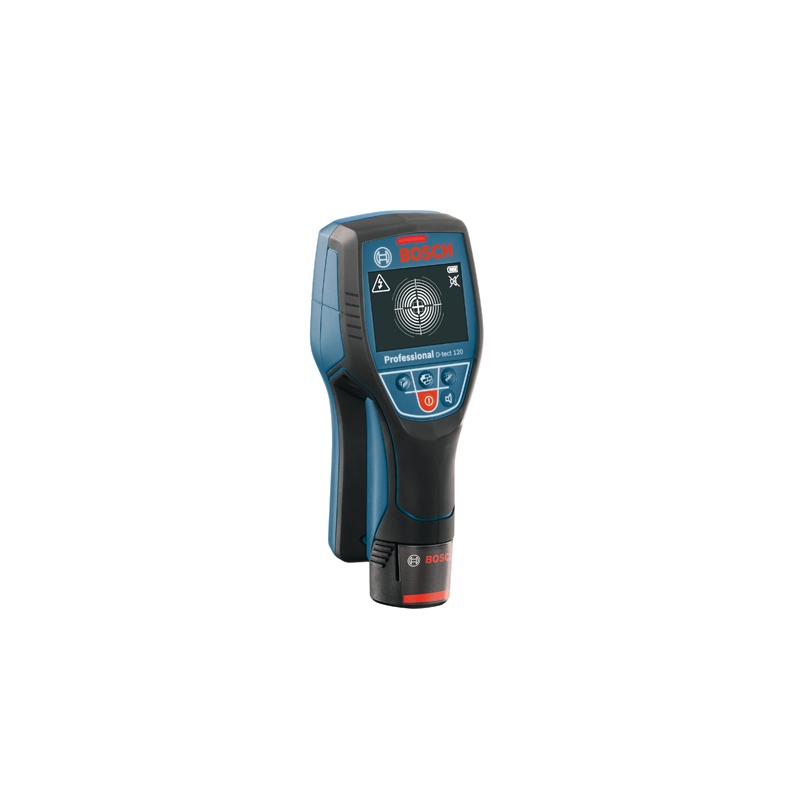 BOSCH Detektor Wallscanner D-tect 120 Professional Professional