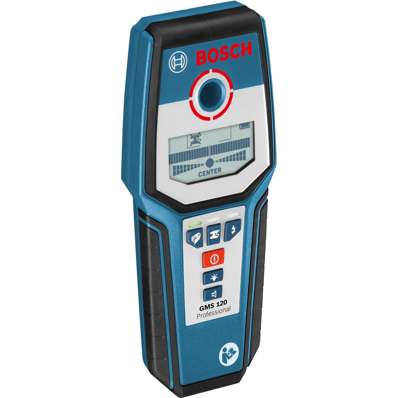 BOSCH Detektor GMS 120...
