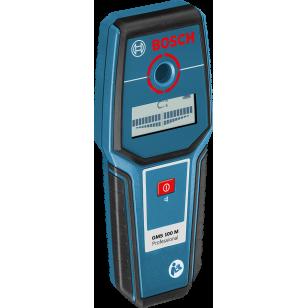 BOSCH Detektor GMS 100 M Professional