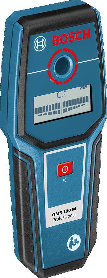 BOSCH Detektor GMS 100 M...