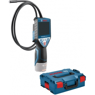 BOSCH Akumulátorová inšpekčná kamera GIC 120 C Professional