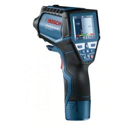 BOSCH Detektor teploty GIS 1000 C Professional