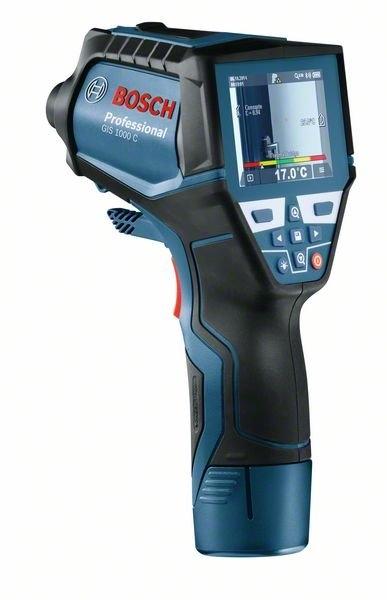BOSCH Detektor teploty GIS...
