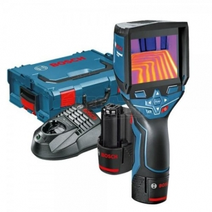 BOSCH Termokamera GTC 400 C Professional s akumulátorom
