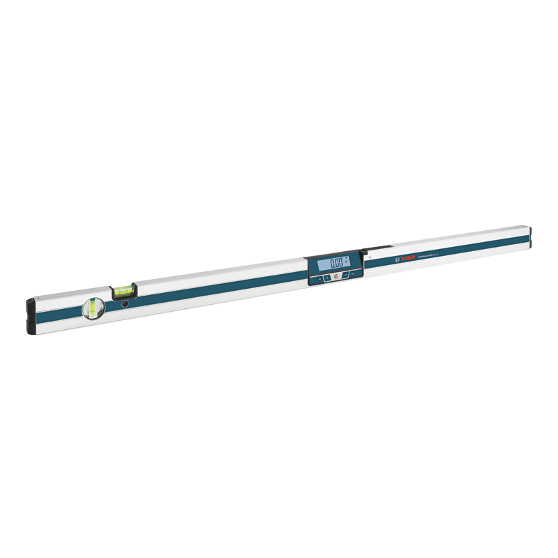 BOSCH Digitálna vodováha GIM 120 Professional