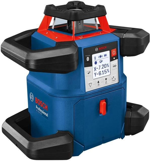BOSCH Rotačný laser GRL 600...