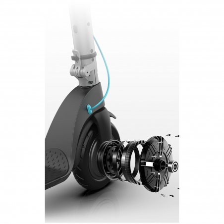 Narex ESN 350 - Akumulátorová kolobežka
