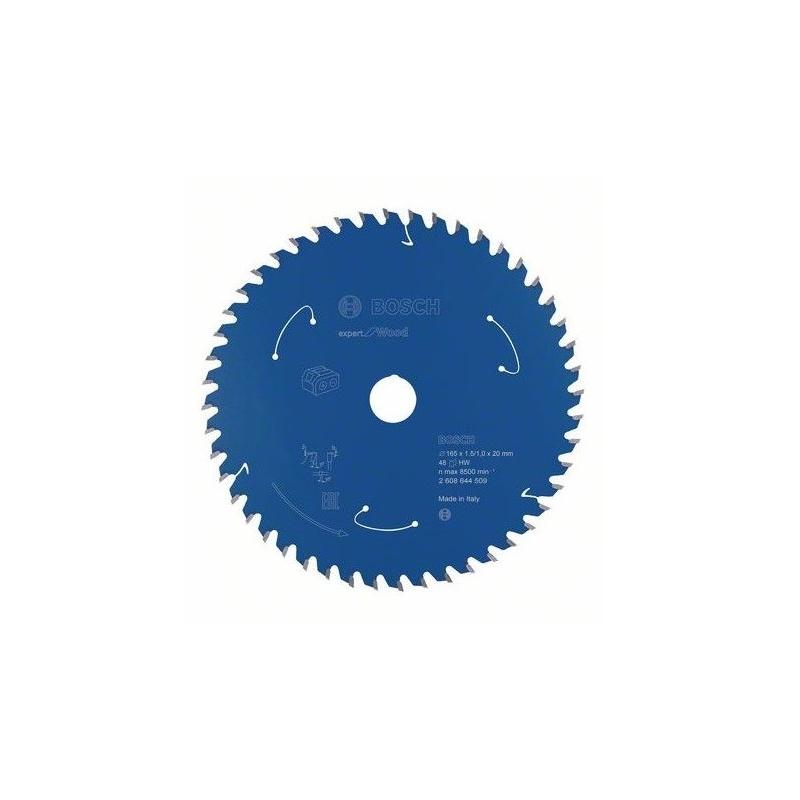 BOSCH Pílový kotúč pre akumulátorové píly Expert for Wood 140x1,8/1,3x20 T42