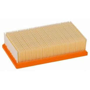 BOSCH Celulózový plochý skladaný filter