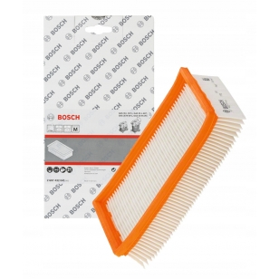 BOSCH Polytetrafluóretylénový plochý skladaný filter