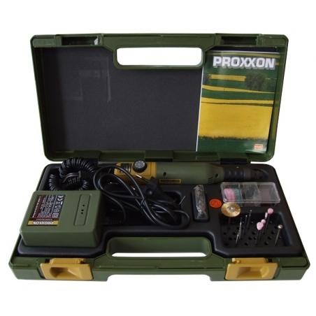 PROXXON MICROMOT Modelársky a gravírovací Set Micromot 60/E