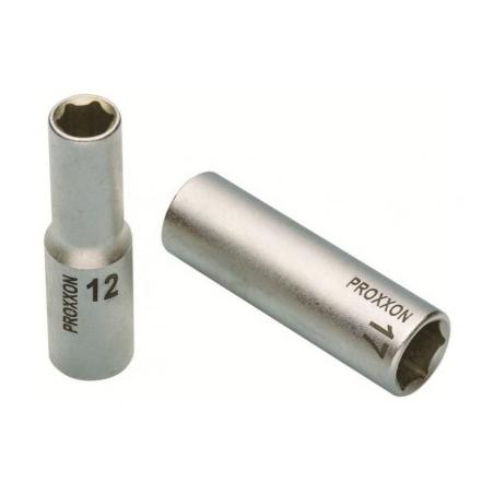 """PROXXON 3/8"""", 15mm hlavica 64mm"""