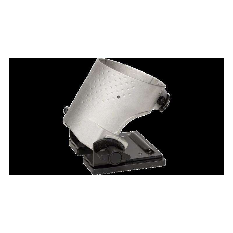 BOSCH Uhlový frézovací stojan pre GKF 600