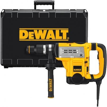 DEWALT Kombinované kladivo D25602K
