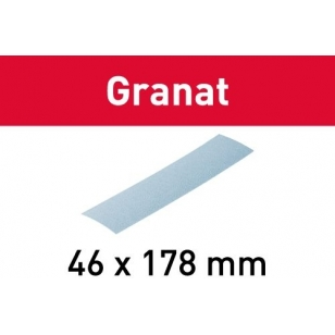 Festool Brúsny list STF 46X178 P40 GR/10