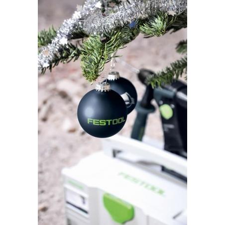 Festool Súprava vianočných gúľ WK-Set II Festool
