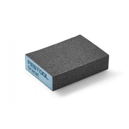 Festool Brúsna špongia 69x98x26 120 GR/6 Granat