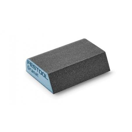 Festool Brúsna špongia 69x98x26 120 CO GR/6 Granat